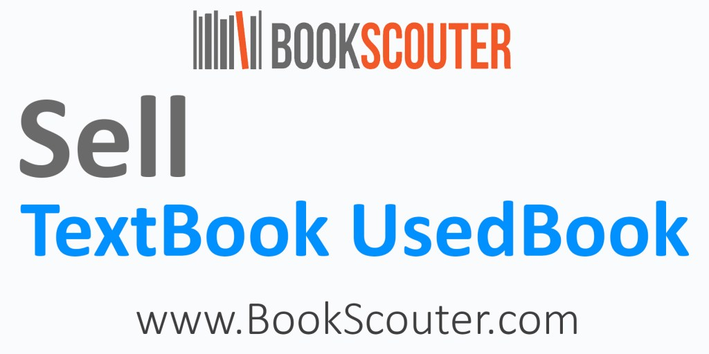 Sell text book and used books