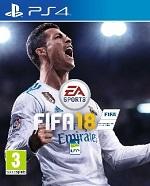 fifa 18 EA PGW 2017