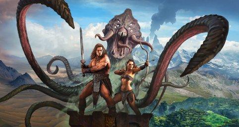 Date de sortie Conan Exiles pc ps4 xbox one 4
