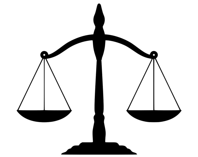 scales in equilibrium