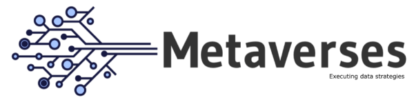 Metaverses - Conversions done differently Logo
