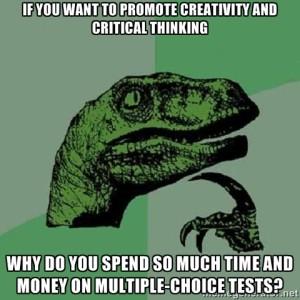 teach-not-test-creativity