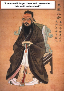 Confucius-PBL