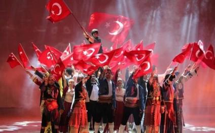 Bakıda Türkiyənin mədəniyyət və turizm günləri başlayır – FOTOLAR