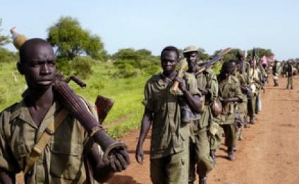 BMT: Cənubi Sudanda 114 dinc sakin qətlə yetirilib