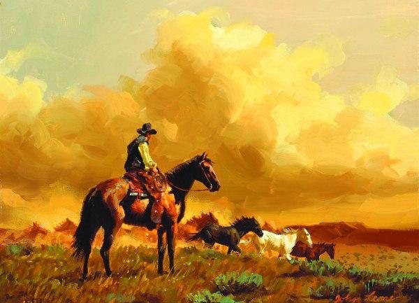 American Western Art