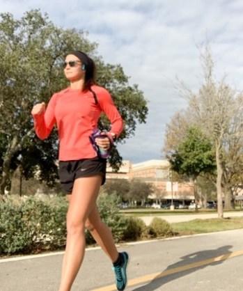 Hansons Marathon Method Review - tempo runs - runs at marathon goal pace
