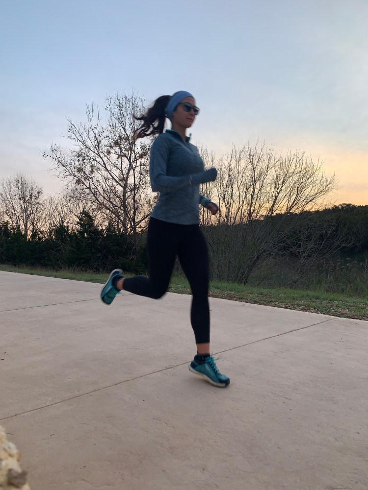 Long Runs with Speed Workouts - marathon training - intermediate marathon training