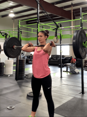 CrossFit for beginners - crossfit tips for beginners - mental strength
