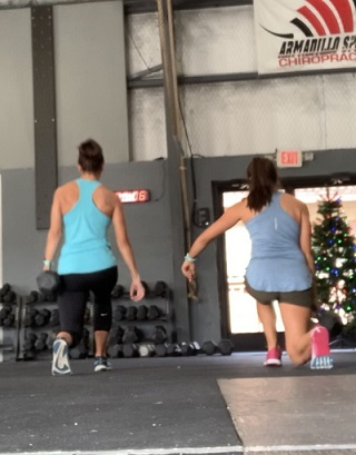 CrossFit for Beginners - crossfit tips for beginners