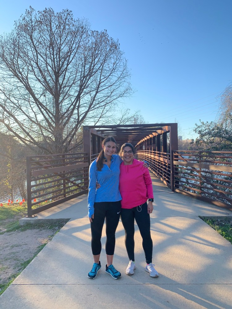 mental toughness - easy runs