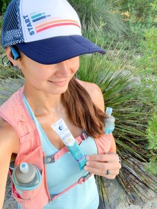 Running gear - Temperature running -Runner gear -Running shoes - summer running - summer running gear - running gear essentials
