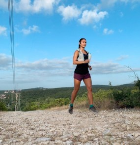 running gear, best running gear, running gear recommendations, running gear for long runs, what to take on long runs, how much fuel to take on long runs