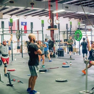 Greg Glassman, impact of Glassman in CrossFit, CrossFit and racism, CrossFit and sexism, sale of CrossFit, changes in CrossFit, CrossFit workouts
