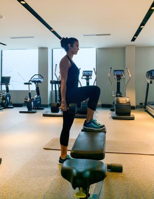 staying active during the holidays, training during holidays, how to workout while traveling, vacation workouts without gym, holiday fitness, working out while traveling