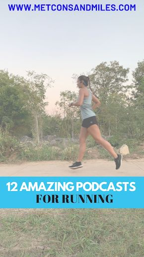 podcasts for runners
