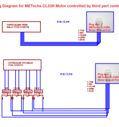 wiring diagram for cl338h controlled by third party controllers electric curtain controller 1 controlcircuit circuit diagram [ 1234 x 1074 Pixel ]