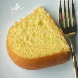 Guyanese Style Sponge Cake