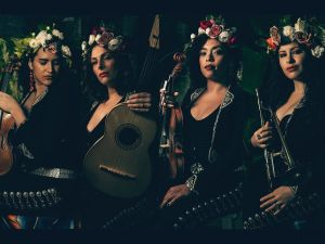 Flor De Toloache @ Flagstaff Arts Council