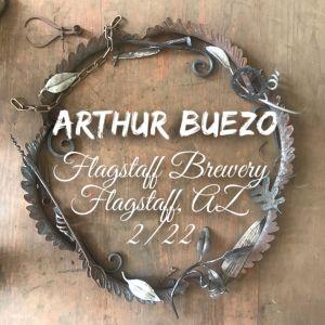 Arthur Buezo @ Flagstaff Brewing Company