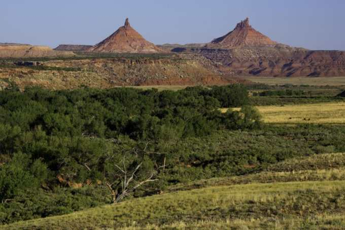 Indian Creek Bears Ears National Monument may see development of ATV trails