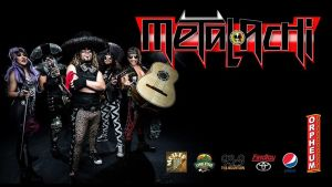 Metalachi @ The Orpheum Theater