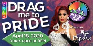 DRAG Me To PRIDE @ The Orpheum Theater