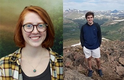 SOM Graduate Students Selected as NSF Fellows