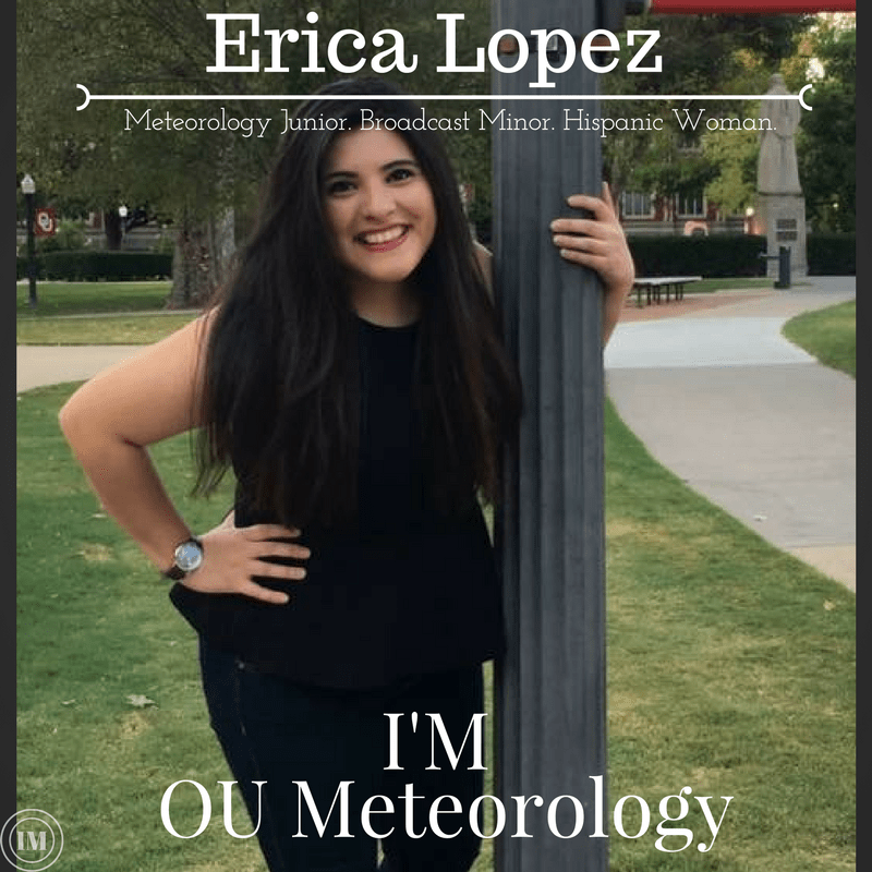 School of Meteorology launches I'M Meteorology campaign