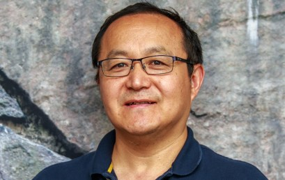 Ming Xue named AMS Fellow