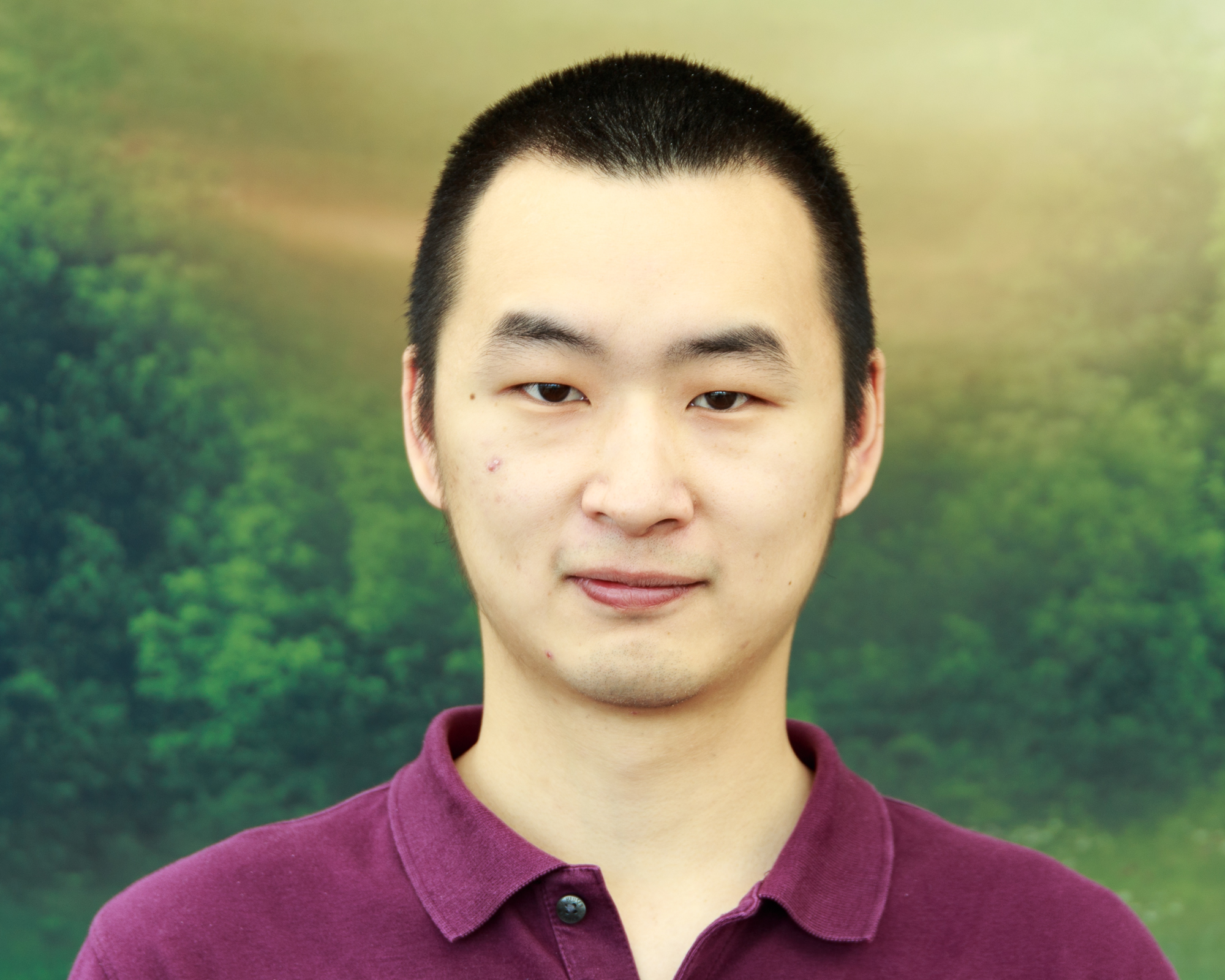 Recent Ph.D. Graduate Xu Lu Wins Provost's Dissertation Prize