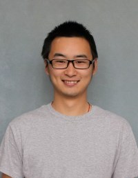 Xu Lu wins AMS Travel Award