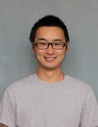Xu Lu wins AMS Travel Award