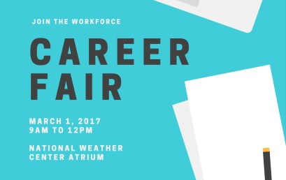 AGS Career and Internship Fair