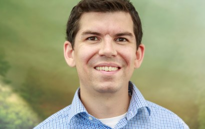 Meteorology Assistant Professor Scott Salesky Awarded NSF Grant
