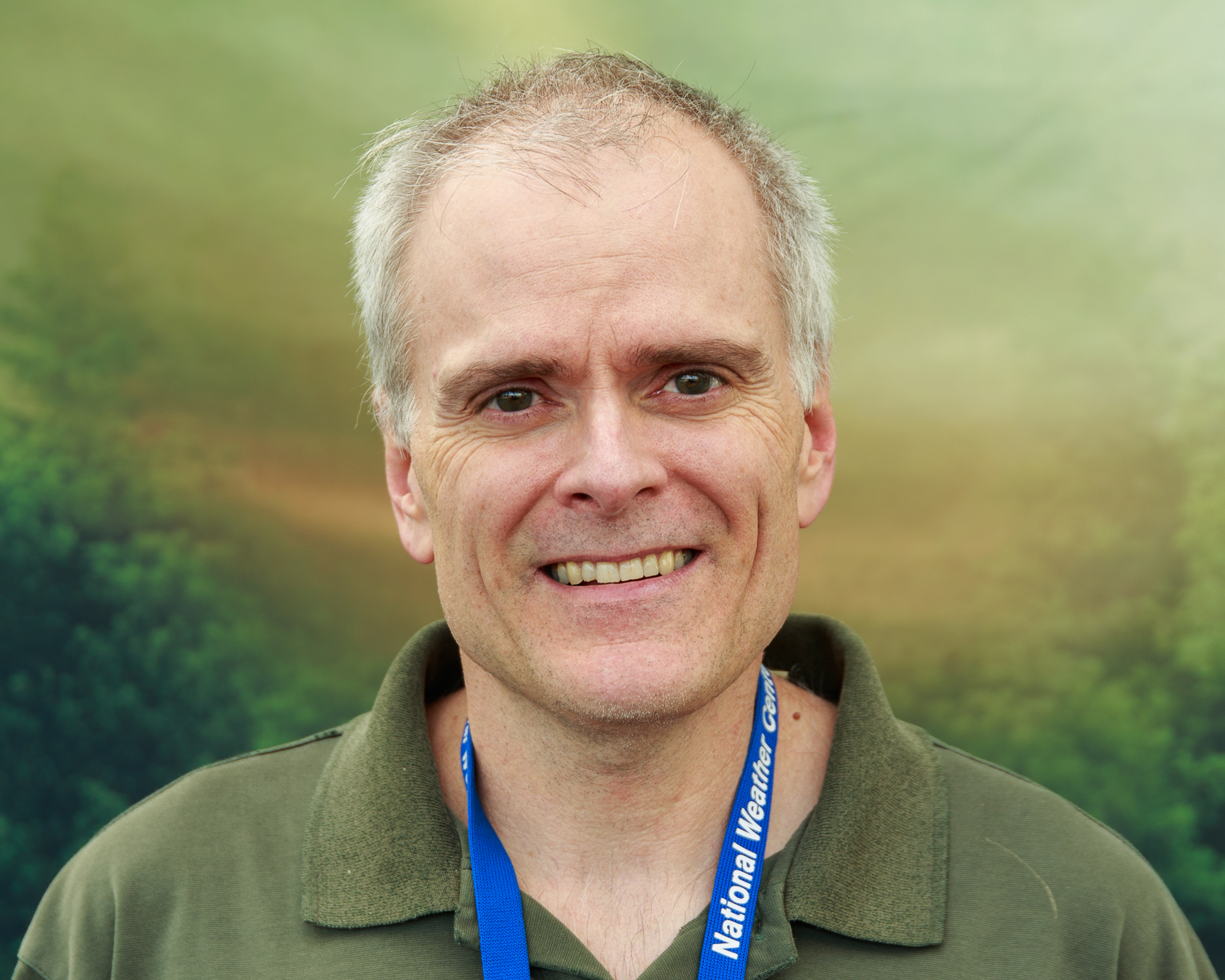 Greg McFarquhar Recognized as AGU Fellow