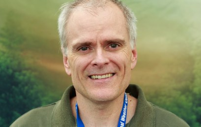 Greg McFarquhar Recognized as AGU Fellow