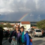 OU BLISS Team Completes Research in Portugal