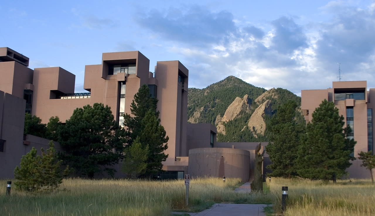 School of Meteorology Graduate Students Selected for NCAR Visitor Program