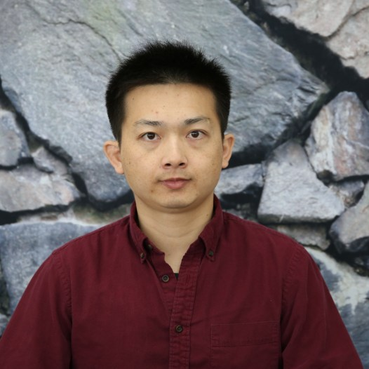 Yongjie Huang profile photo