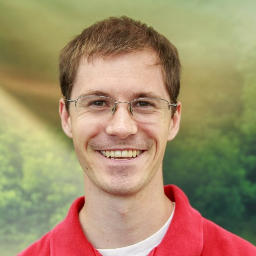 Ph.D Student Eric Loken Wins 1st Place at AMS