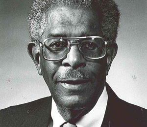 Celebrating Black History Month – Charles E. Anderson