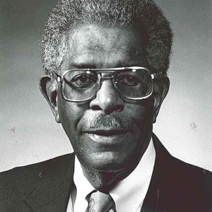 Celebrating Black History Month – Charles E. Anderson