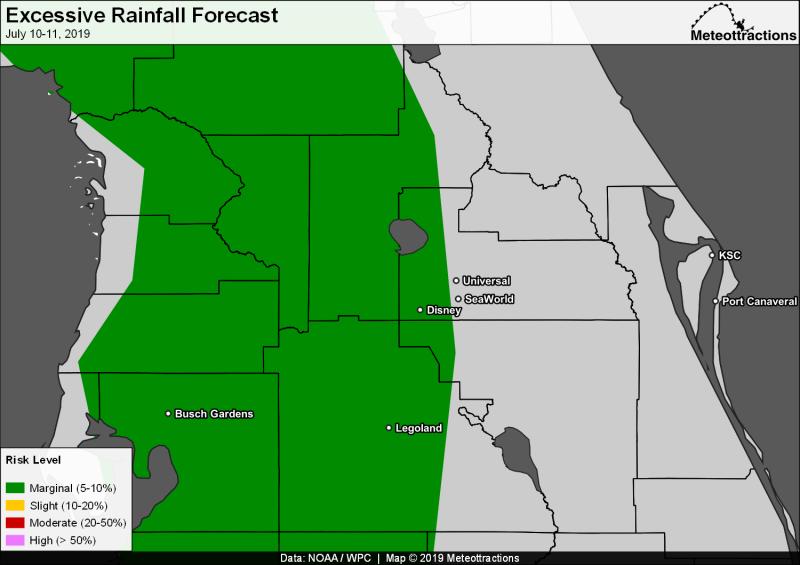 Excessive Rainfall
