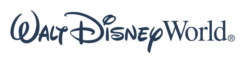 Walt Disney World Logo WDW