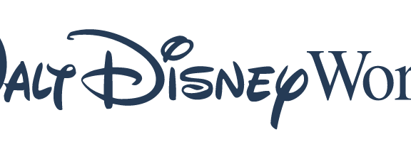 Walt Disney World Logo WDW