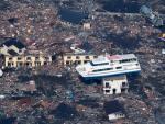 ONU: 2011 Batió récord de pérdidas por catástrofes naturales