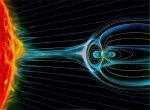 Nueva tormenta geomagnética tipo G1(leve) deja ver hermosas auroras