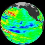 El fenómeno La Niña continúa cediendo. Pronósticos de las lluvias para Sudamérica