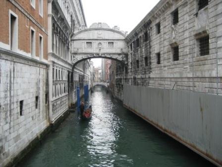 Investigación realizada en Venecia indica el cambio climático de las regiones costeras